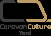 Caravan Culture Yard Logo
