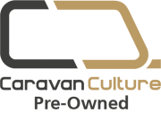 Caravan Culture Logo Pre-Owned